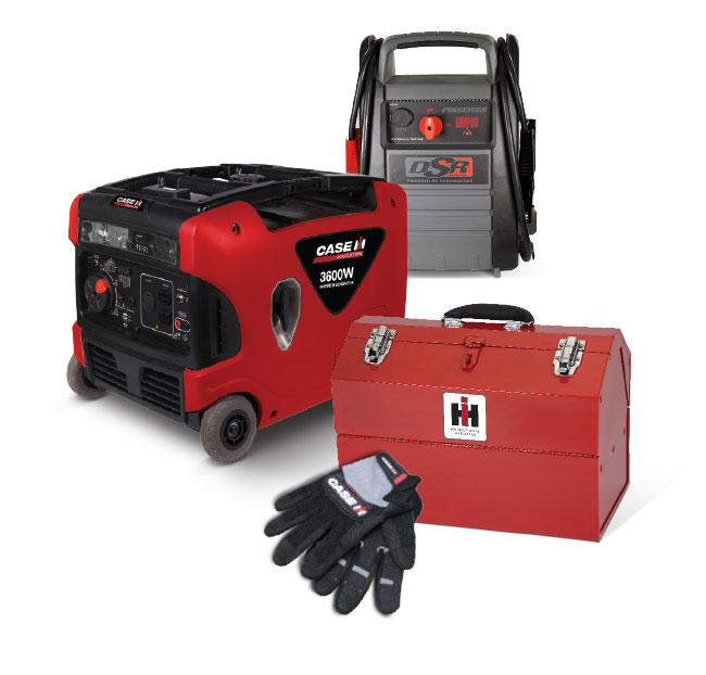 Shop CaseIH Featured Products