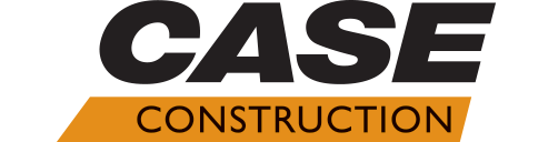 CASE Construction logo