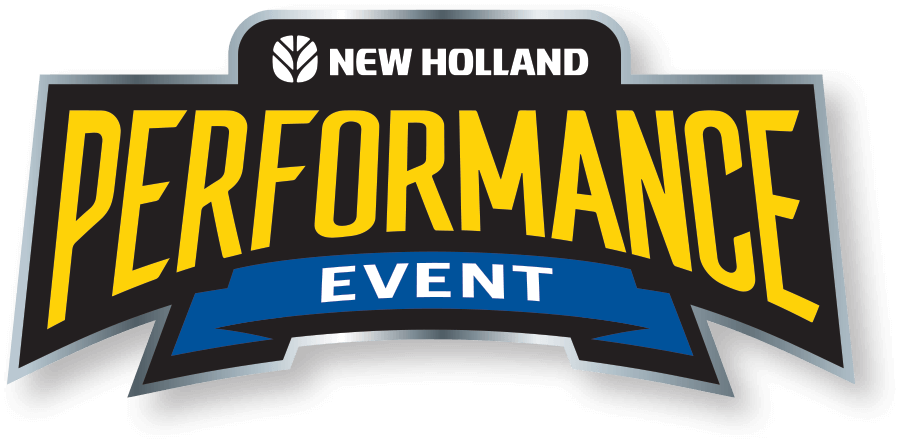 New Holland Performance Event