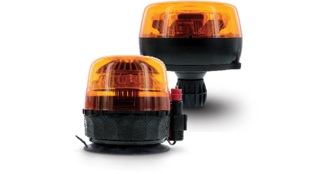 CaseIH LED Beacons