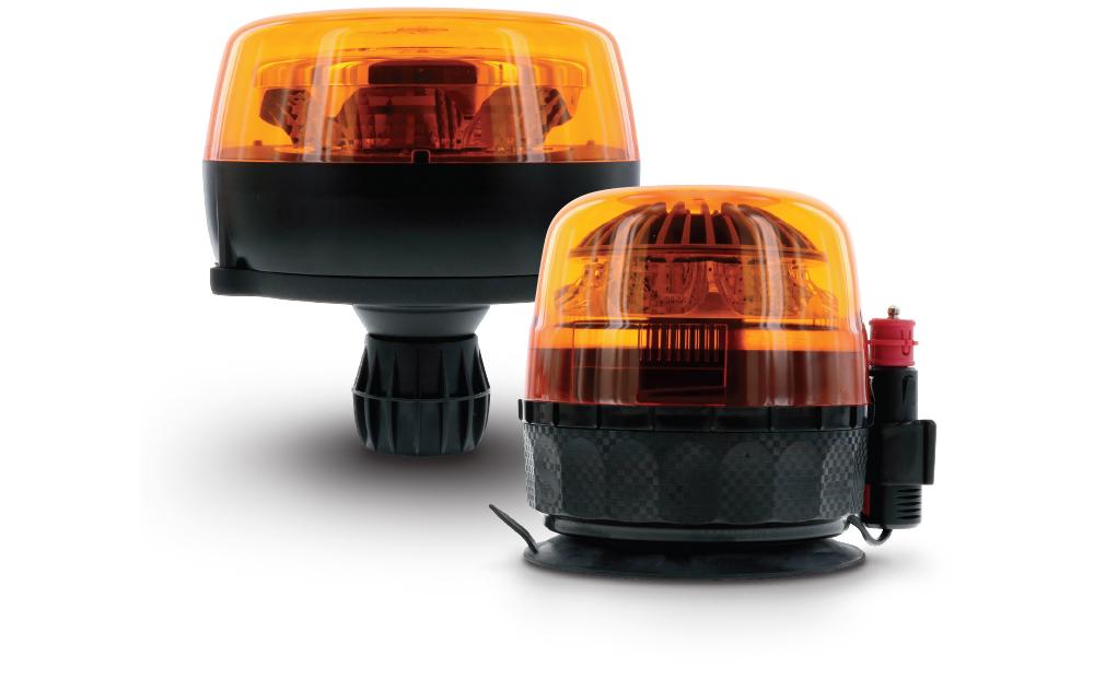NewHolland LED Beacons
