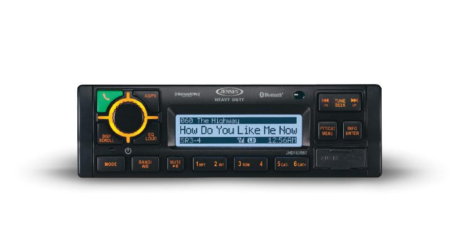 SiriusXM Satellite Radio Bundle