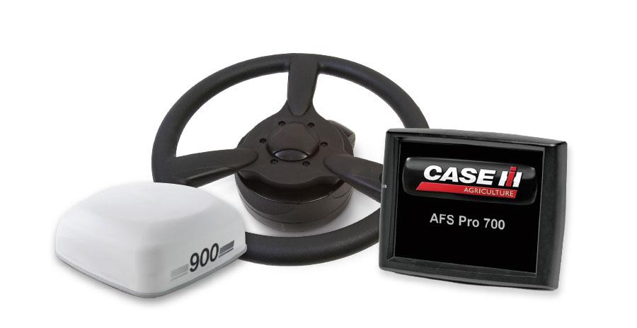 CaseIH Precision Farming Products