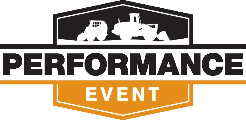 CASE Performance Event Logo