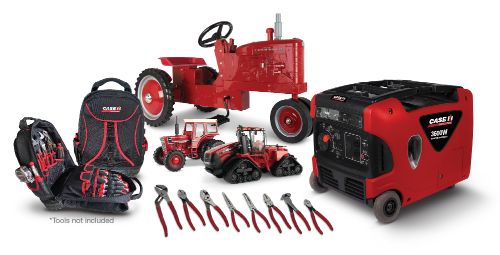 CaseIH Gifts