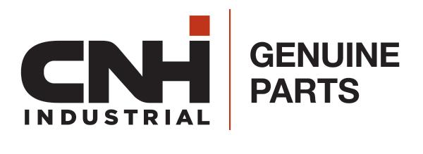 CNHIndustrial GenuineParts